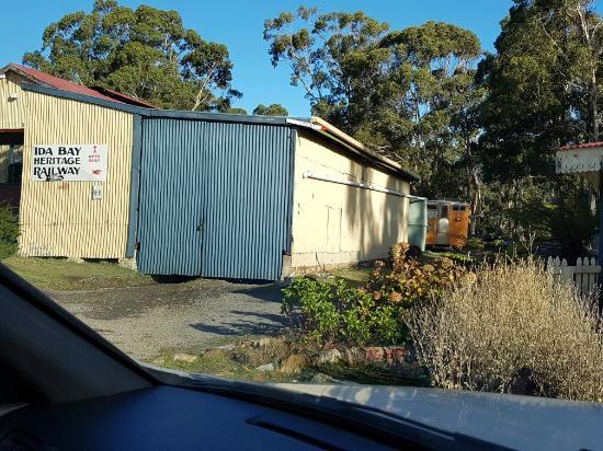 Tasmania, Australia: 20160604_140303_large.jpg