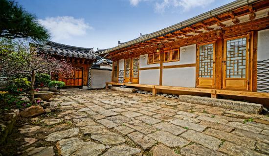 Gaeunchae