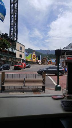Gatlinburg Comedy Tours