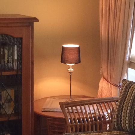 Verona Guest House : Lounge