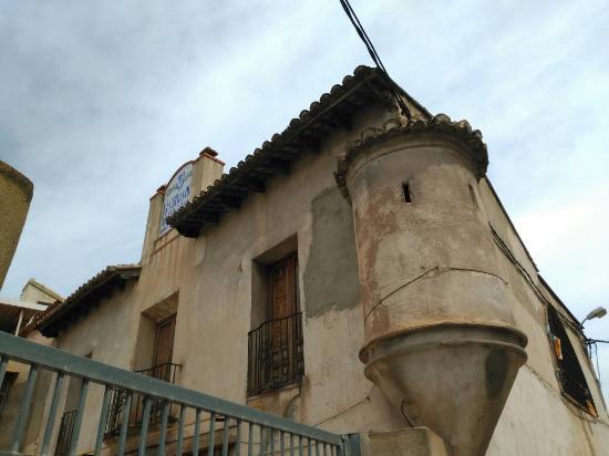 Manises, إسبانيا: La Cerámica Valenciana