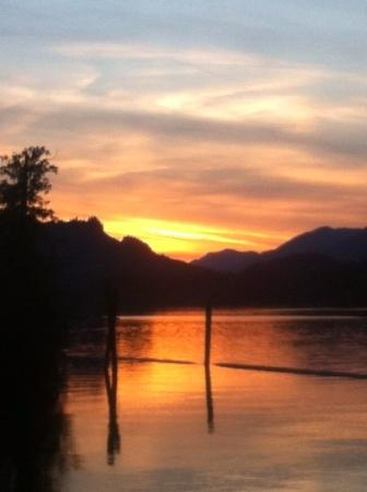 Lake Cowichan Restaurants