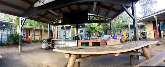 Gerroa, Australia: Surf Camp Australia