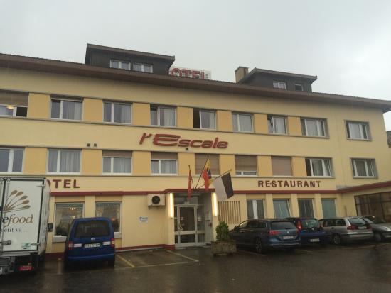 Hotel-Restaurant de l Escale