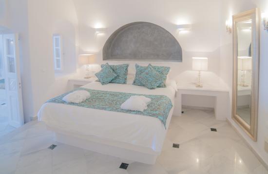 Ξενοδοχείο Αντελίζ: Anteliz Master Suite Main Bedroom