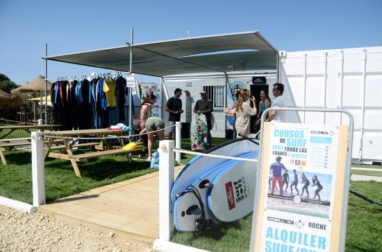 O'Neill Surf Academy Spain