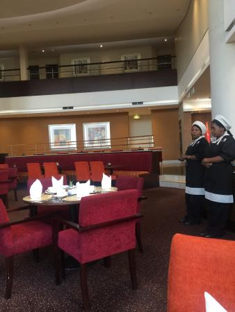 City Lodge Hotel Hatfield: photo0.jpg