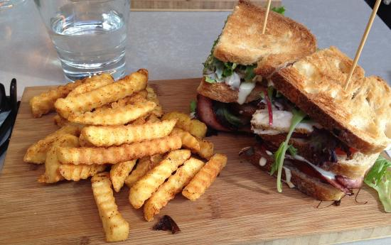 Mood Food Amp Co Canberra Restaurant Reviews Photos