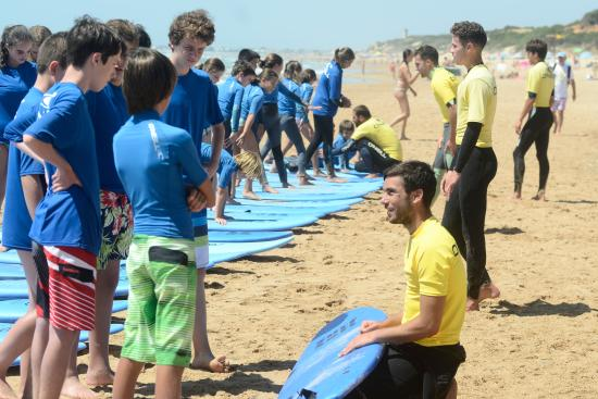Conil Surf Academy