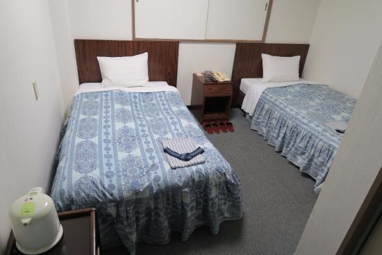 Business Hotel Noble Iiyama