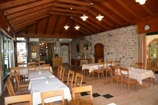 Restaurant Kastil Slanica