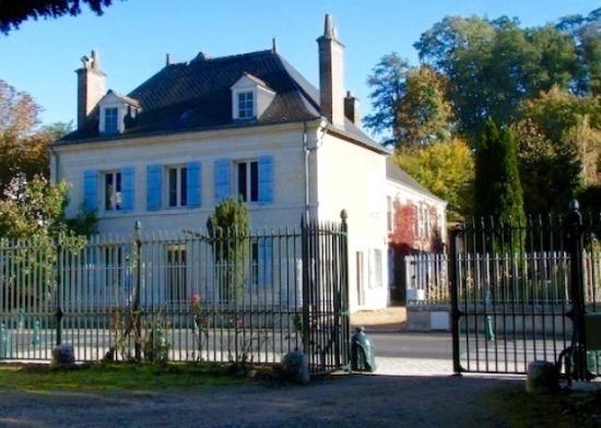 Poce-sur-Cisse, Francja: photo0.jpg