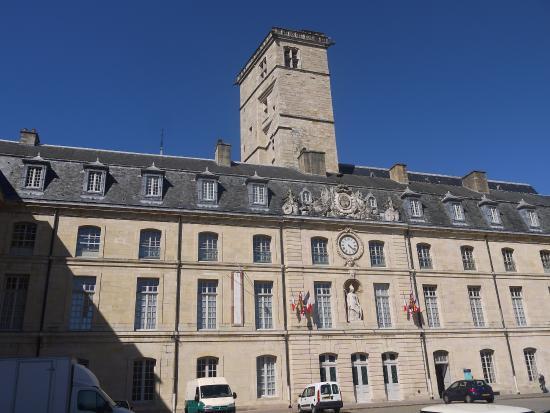 Ducal Palace: одно из зданий