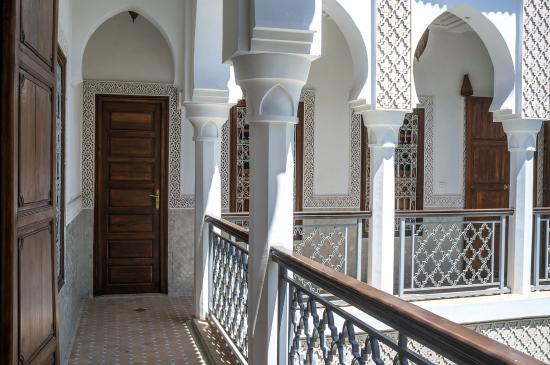 Hotel And Spa Riad Al Jazira