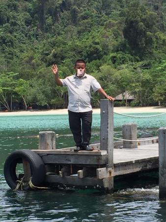 Gayana Eco Resort: photo4.jpg
