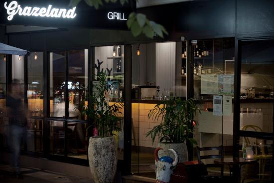 Grazeland Bar & Grill