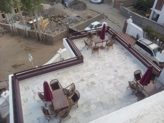 Hotel Holiday Ladakh Foto