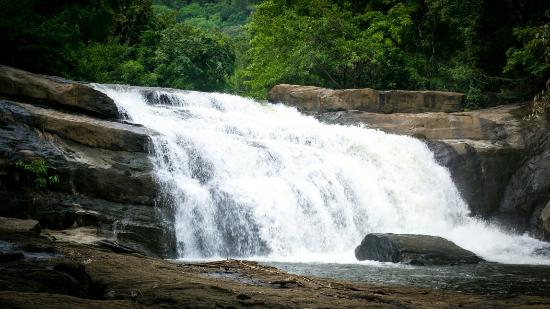 Thommankuthu Falls