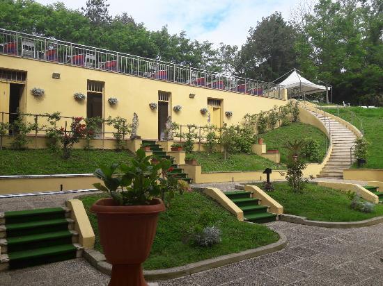 Hotel Alexander Palme: 20160603_093523_large.jpg