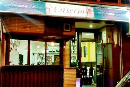 Bar El Caserio