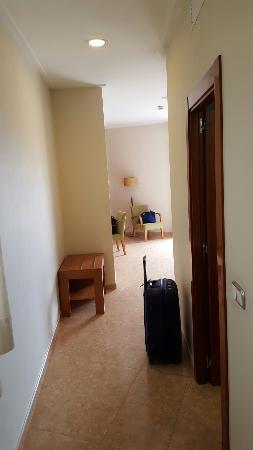 Hotel Traina: 20160506_152315_large.jpg