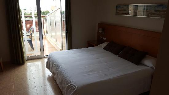 Hotel Traina: 20160506_152225_large.jpg