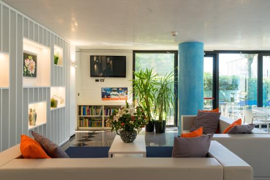 Hotel Onda Marina : hall