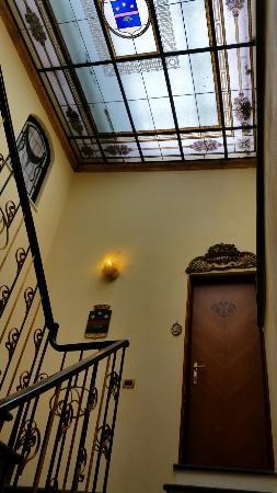 Hotel Palazzo Alexander: Bonne nuit !