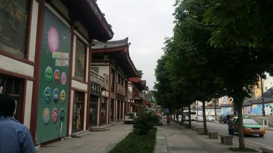 XinLeHui JiuBa Jie