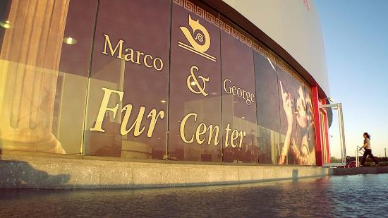 Marco & George Fur Center