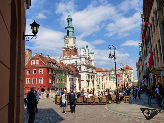 Edu Trip - Wycieczki po Poznaniu