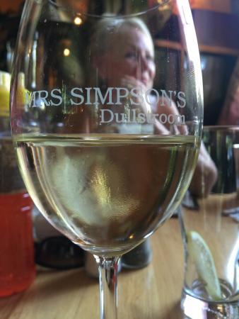 Mrs Simpson's Restaurant