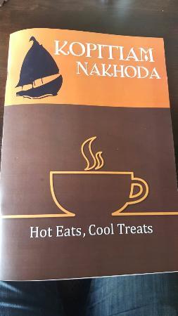 Nakhoda Kopitiam