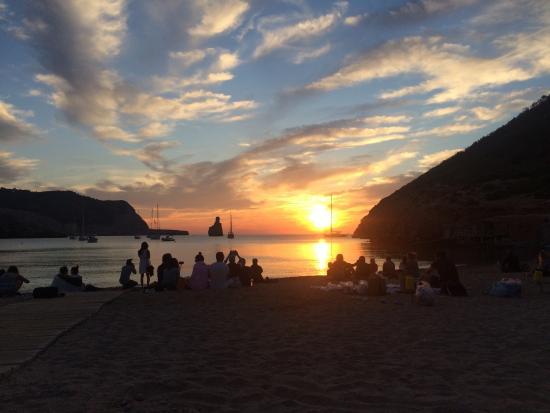 Ibiza parte più bella