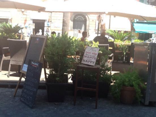 Sant'Agnello, إيطاليا: photo0.jpg