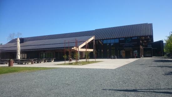 Verdal, Noruega: Stiklestad hotell är värt ett besök