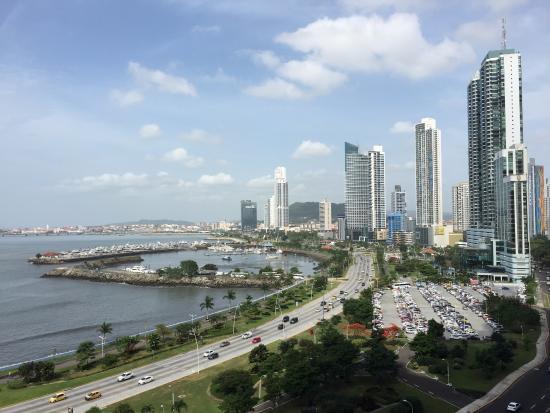 Panama by day - Picture of Hilton Panama, Panama City ...