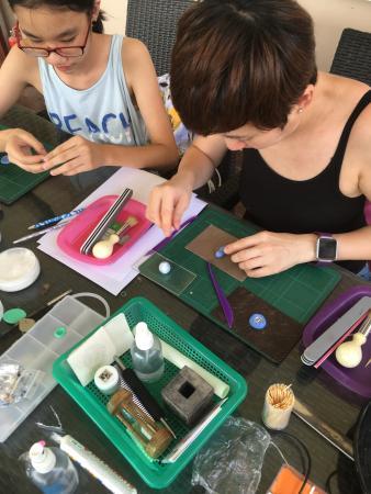 Hua Hin Jewelry School