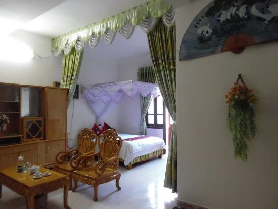 Son La, Vietnam: Phòng Double - loại 1