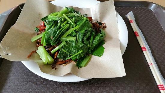 Heng Huat Fried Kway Teow
