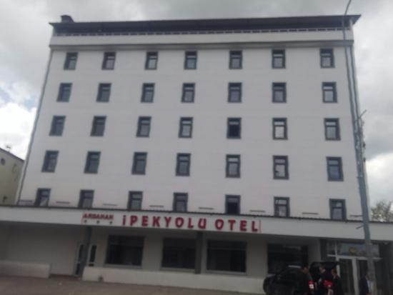 Ardahan Ipekyolu Otel