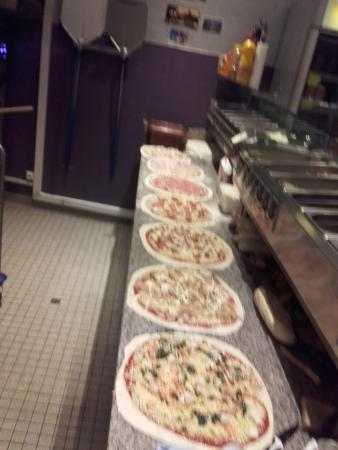 La Barcarella/ Pizzeria