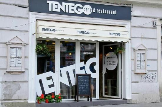 Tentego Cafe & Restaurant