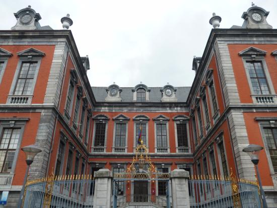Liège City Hall