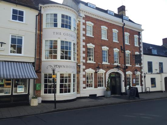 The George Townhouse Photo