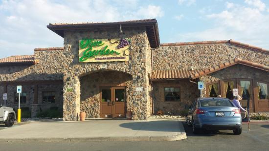 Olive Garden Clifton Park Menu Prices Restaurant Reviews Tripadvisor