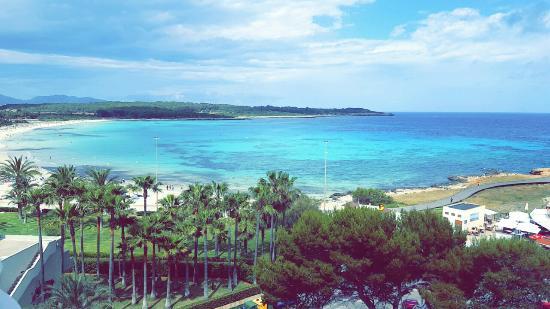 Hotel Palia Sa Coma Playa: 20160603_191313_large.jpg