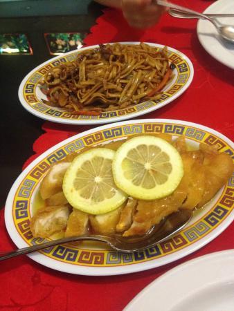Restaurante Chino FLOR