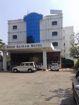 Sree Sairam Hotel