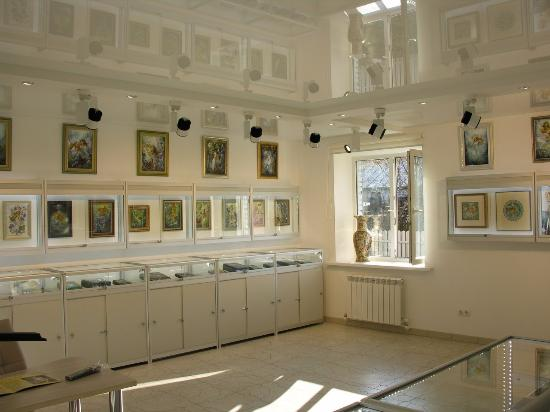 Museum-Gallery Skazochny Mir
